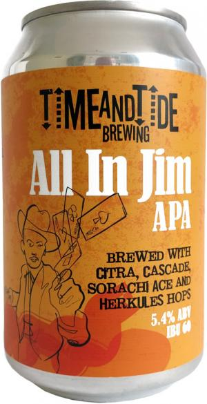 All in Jim APA