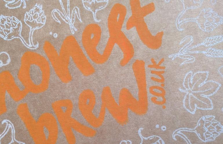 Honest Brew Vegan Beer Review