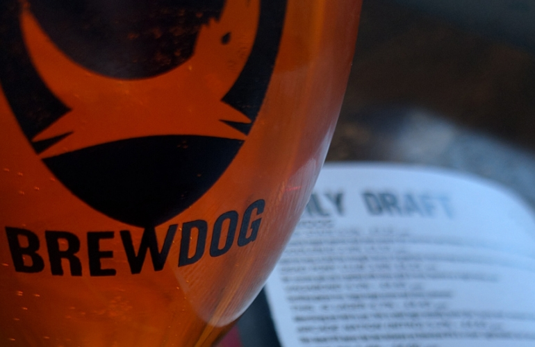 Should vegans boycott BrewDog?