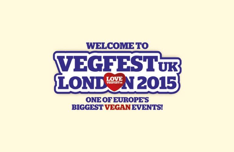 London VegFest