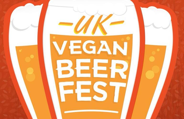 Glasgow Vegan Beer Fest
