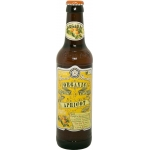 Organic Apricot Fruit Beer